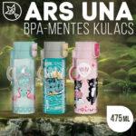 BPA mentes kulacsok gyerekeknek