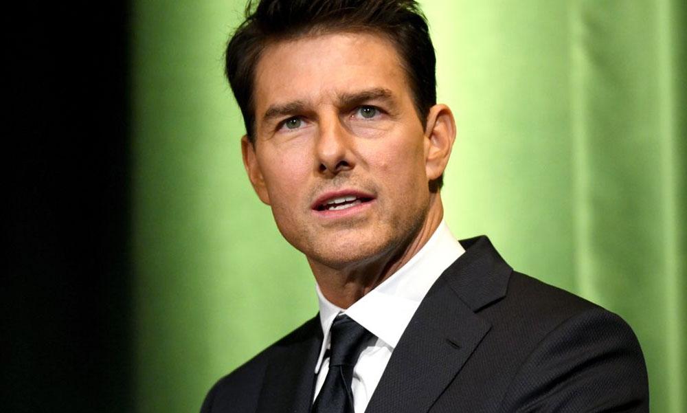 Botrány: Tom Cruise visszaadja Golden Globe-díjait