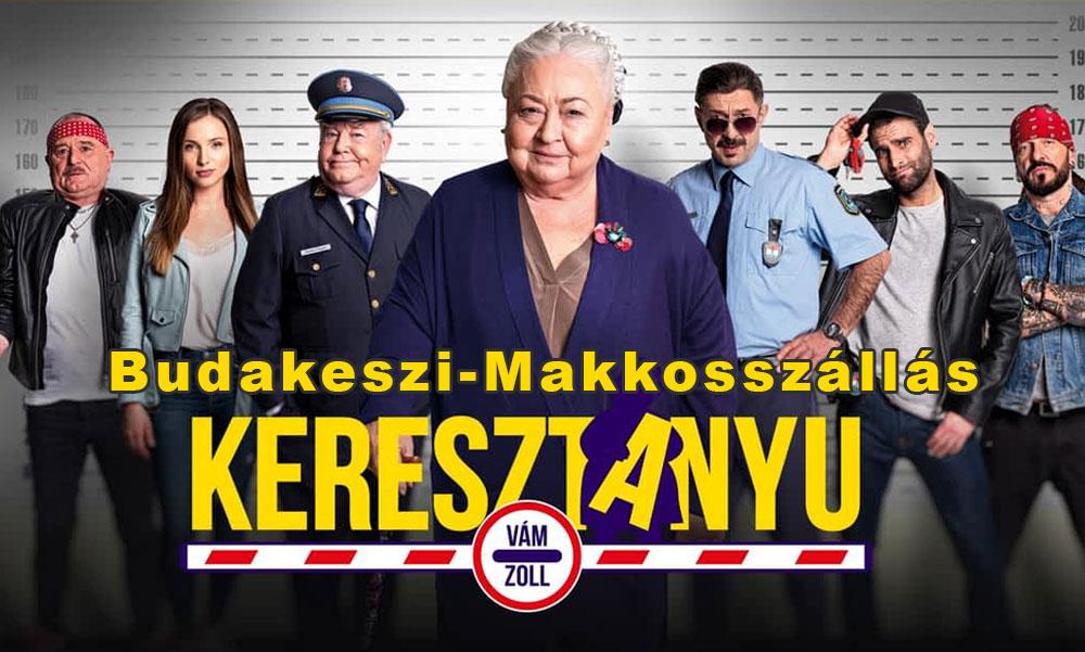 """Az RTL KLUB sorozatának forgatási helyszínére, a Budakeszi melletti """"Makkosszállásra"""" indít túrákat az egyik legnagyobb utazási iroda"""
