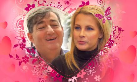 Kétszer is IGEN-t mond Mészáros Lőrincnek Várkonyi Andrea: Tihanyban és Dominikán is összeházasodnak a szerelmesek