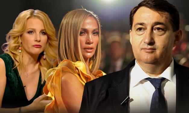 Mészáros Lőrinc és Várkonyi Andrea esküvőjén Jennifer Lopez lehet az egyik fellépő, a világsztár többszáz millió forintért vállal magánpartikat